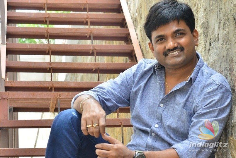 Maruthi on Shailaja Reddy Alludu, Chaitanya & more