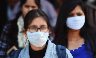 Inspired by Japan, Telangana makes face masks compulsory