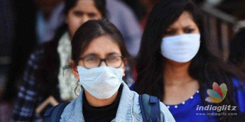 Inspired by Japan, Telangana makes face masks compulsory