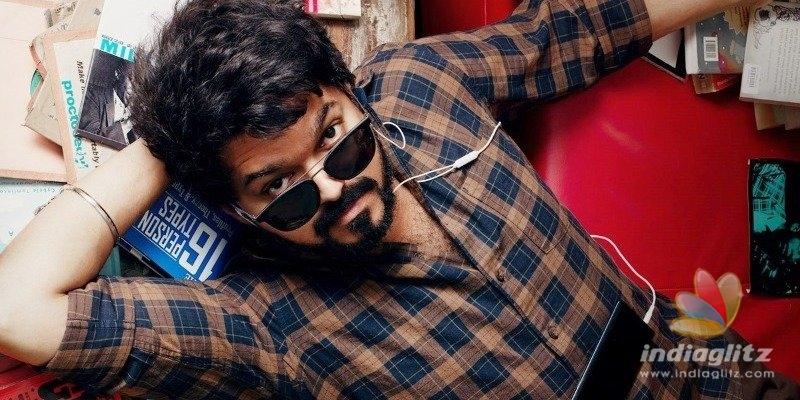 Master defies negative talk in Telugu, rakes in moolah big-time