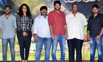 'Maya Mall' Press Meet