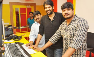 'Maya Mall' Song Launch @ Radio Mirchi