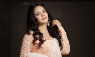 Glamour to me is insatiable beauty: Actress Maya Nelluri