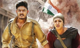 'Mehbooba': First day report bodes well for Puri, Akash