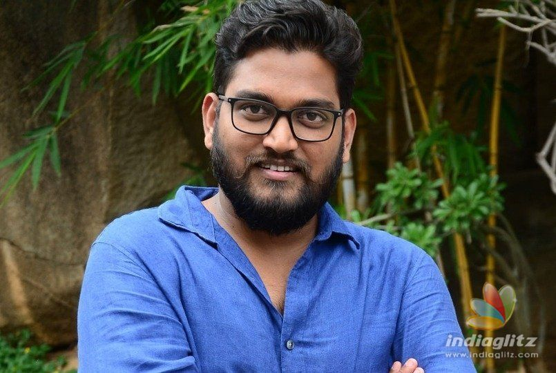 Maha Venkatesh on Care Of Kancharapalem, struggles & more
