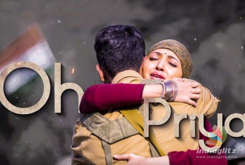 Song Review: Oh Priyaa Naa Priyaa (Mehbooba)