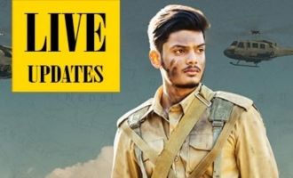 Mehbooba Review Live Updates