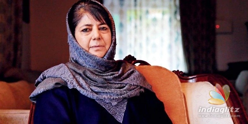 Article 370: Mufti says Govt wants to disempower Muslims