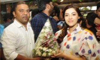 Mehreen Launches FBB Second Store In Vijayawada