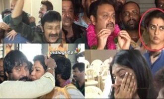 MAA Elections 2019 Results