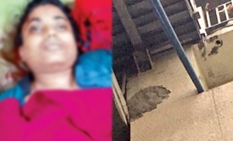 Mounika's death shocks Hyderabadis, Metro users
