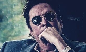 'నిశ్శబ్దం' చిత్రంలో హాలీవుడ్ యాక్టర్ 'మైకేల్ మ్యాడ్సన్' లుక్
