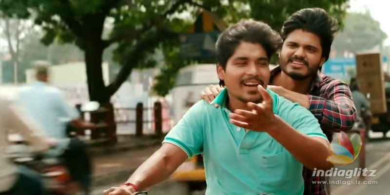 Middle Class Melodies: Guntur song is a tribute to the town