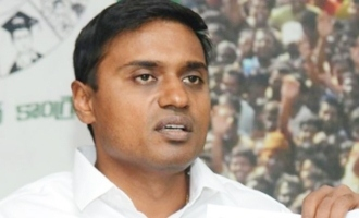 YCP MP gets trolled for calling world-famous company dummy!