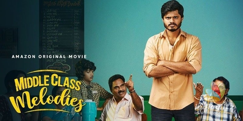 Middle Class Melodies Trailer: Fun-filled, realistic