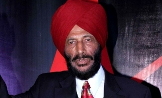 Tributes flow in as the legendary Milkha Singh passes away