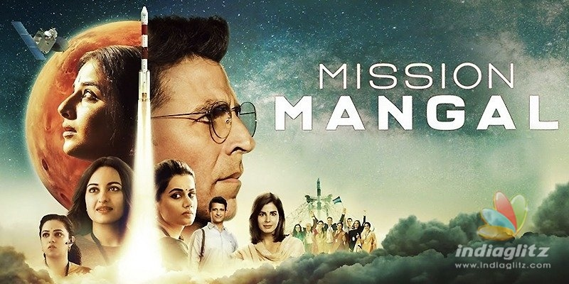 Mission Mangal Trailer: Hits the right notes