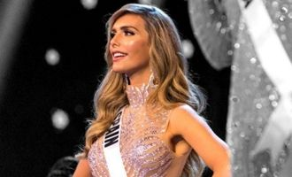 First transgender woman loses Miss Universe race