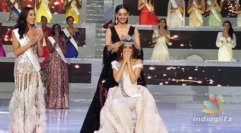 Miss World 2018 Grand Finale, Live Streaming