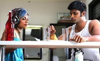 Dark comedy 'Mithai' seals its release date