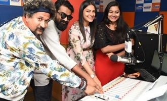 'Mithai' Song Launch at Radio City