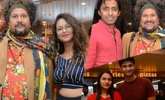 'Mithai' Premiere Show