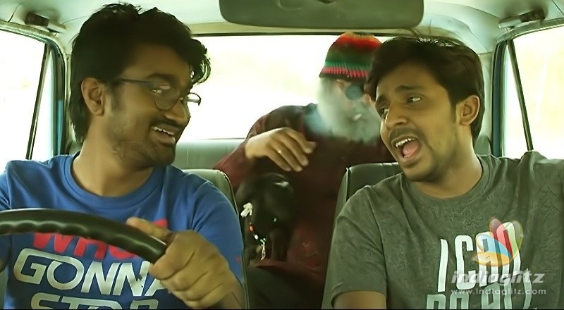 Mithai Hyderabadi song is so fun to listen