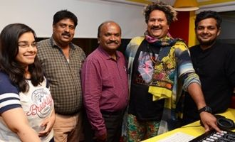 'Mithai' Liberation Song Launch @ Radio Mirchi