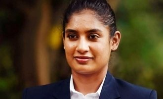 Cricketer Mithali Raj to grace Telugu film event