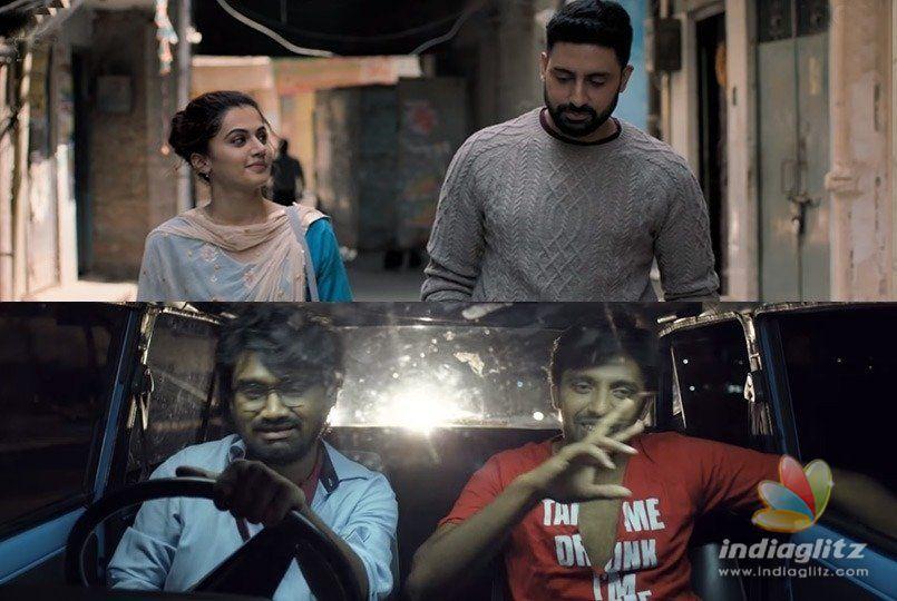 Hindi film has similar goat bleat as Mithais
