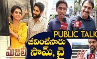 Majili Public Talk