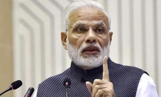 Modi hints at extension of lockdown, announcement likely on 11th