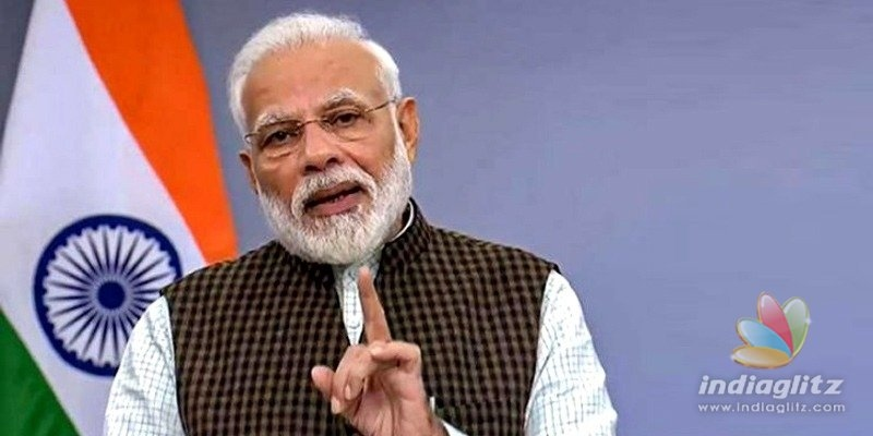 This will be a kind of curfew for 21 days: Modi
