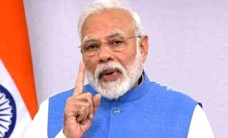 Modi announce 'Janta Curfew' and other speech highlights