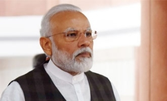 Opposition slams Modi government as 'Question Hour' gets suspended