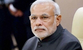 Modi's shocking tweet sparks intense speculations