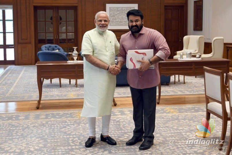 Modi says superstars humility is endearing