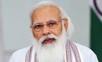 Modi changes name of Rajiv Gandhi Khel Ratna Award