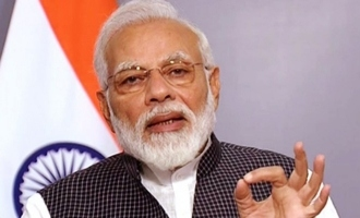 Modi forgot to even mention Kashmiri Hindus: Critics