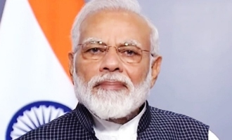 Modi's invitation to Telugu film industry & others