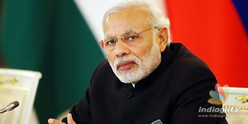 Modi assures Assamese over CAB