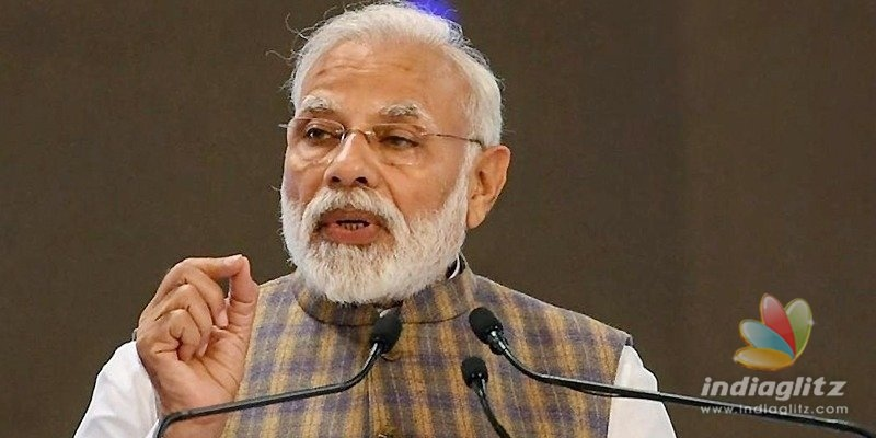I am shocked only these many have declared high incomes: Modi