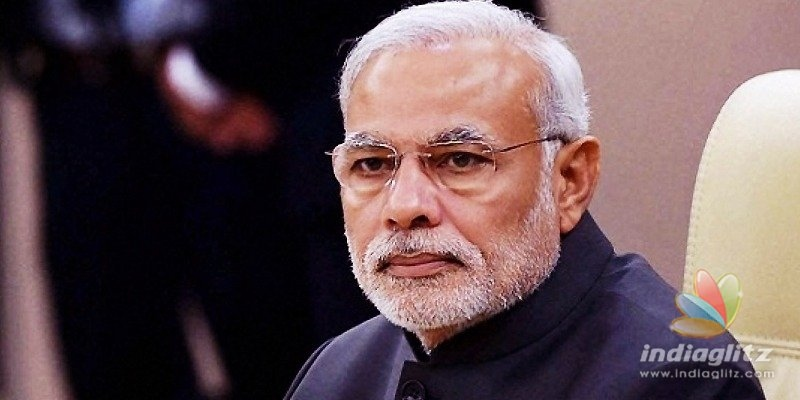 Modi @ 75 days: Corruption is coming down in India