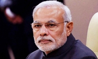 Modi @ 75 days: 'Corruption is coming down in India'