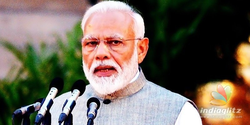 Modi for One Nation, One Ration Card, & One Nation, One Pay Day
