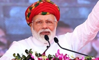 Mixed response for 'Main Bhi Chowkidar' campaign