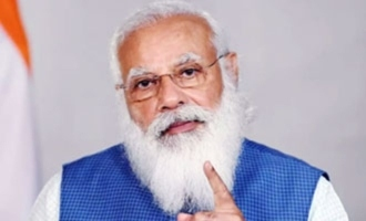 Lockdown should be the last option: Modi
