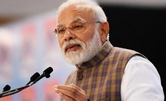 I told Pakistan we won't leave it: Modi on Abhinandan issue