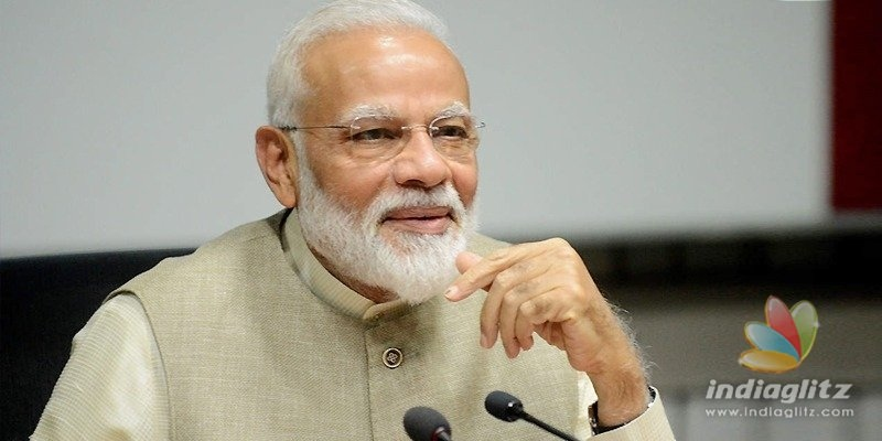 Modi govt to give shock to IAS, IPS officers