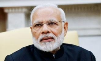 28న హైదరాబాద్కు రానున్న ప్రధాని మోదీ..